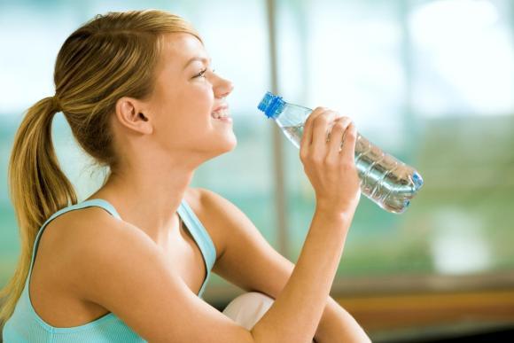 água-hidratação-cabelo